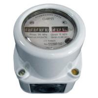 Прибор учета газа бытовой Омега РЛ G4