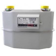 Прибор учета газа бытовой BK-G6T V2 левый