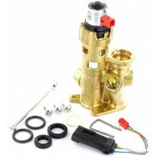 Клапан приоритетный переключающий с адаптером Vaillant (арт. 0020132682)