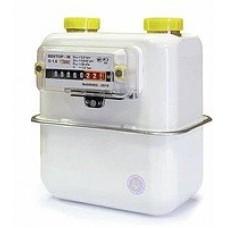 Прибор учета газа бытовой Вектор-М G4 правый