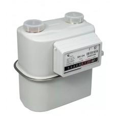 Прибор учета газа бытовой BK-G4 левый